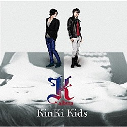 KinKi Kids「K album」