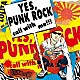 ロリータ18号「「YES,PUNK ROCK」 call with me!!!」