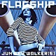 JUN SKY WALKER(S)「FLAGSHIP」