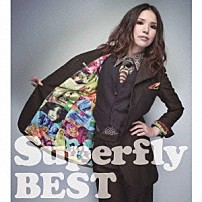 Superfly 「Superfly BEST」