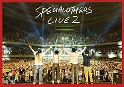 SPECIAL OTHERS「LIVE AT 日本武道館 130629 SPE SUMMIT 2013 DVD」