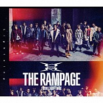 THE RAMPAGE from EXILE TRIBE 「Lightning」