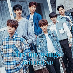 BOYFRIEND「Try my wings」