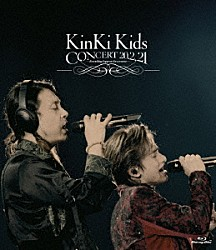 KinKi Kids「KinKi Kids Concert 20.2.21 -Everything happens for a reason-」