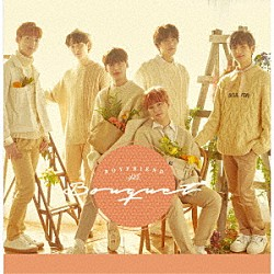 BOYFRIEND「Bouquet」