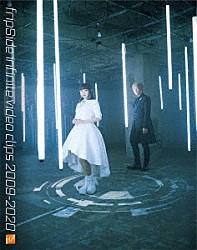 fripSide「fripSide infinite video clips 2009-2020」