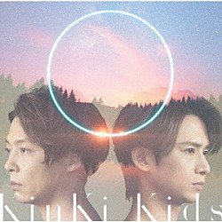 KinKi Kids「O album」