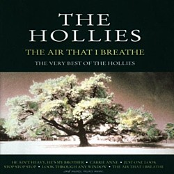 HOLLIES「BEST OF」